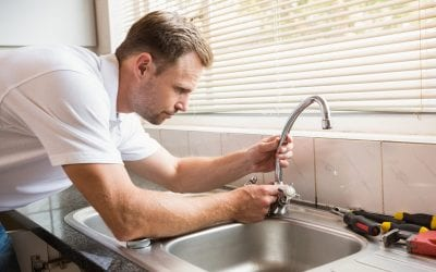 Four Smart Ways to Prevent Plumbing Leaks at Home
