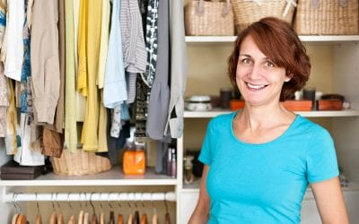 4 Tips for Decluttering Your Home