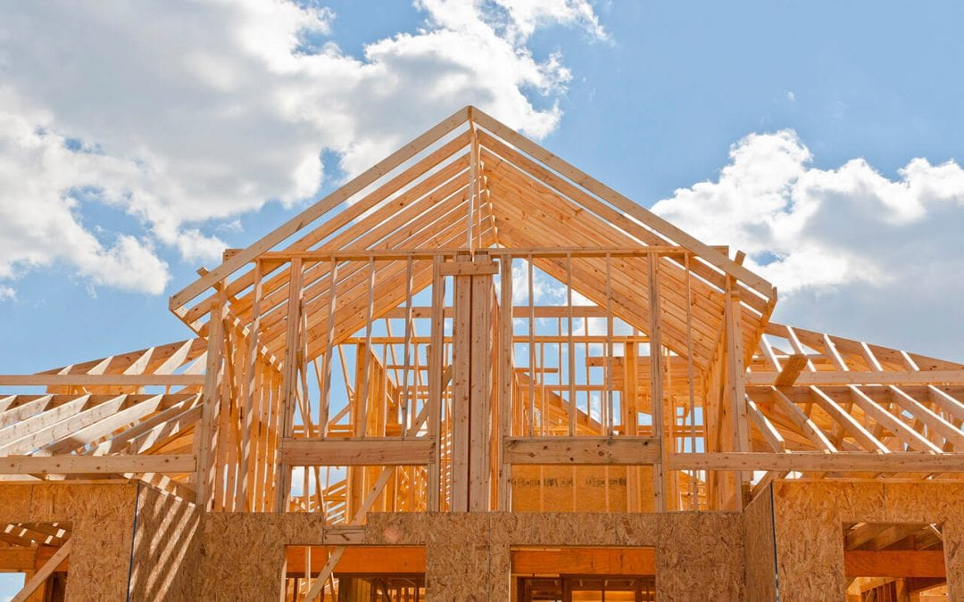 The Benefits of a Home Inspection on New Construction