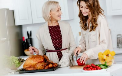 15 Thanksgiving Safety Tips