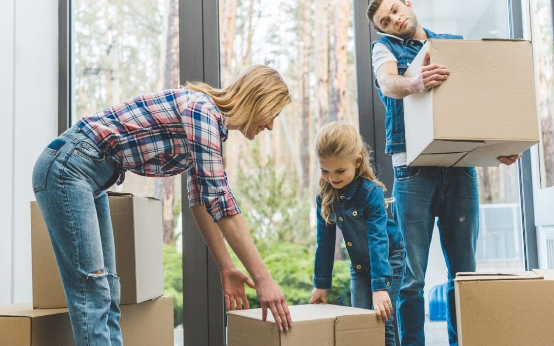The Best Moving Tips for Winter