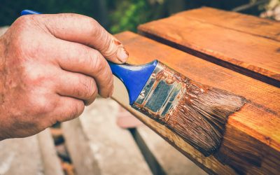 5 Spring Home Improvement Projects to Get Ready for Warm Weather