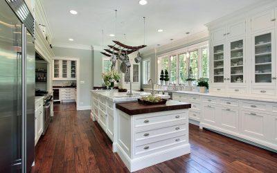 5 Ideas for Kitchen Storage